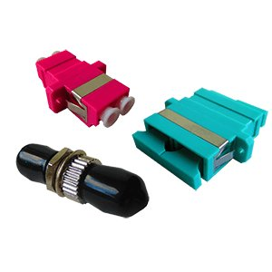 Fiber Optic Couplers