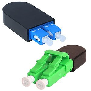 LWL Loopback Adapter