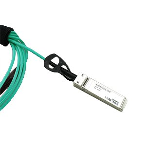 Aktive Optische Kabel (AOC) SFP+