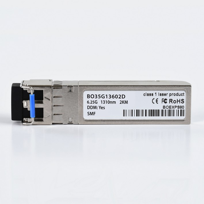 Can I Use SFP Transceiver in SFP+ Slot?