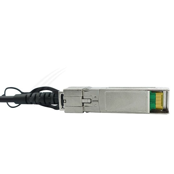 ONS-SC+-10G-CU3 Cisco  kompatibel, SFP+ 10G 3 Meter DAC Direct Attach Kabel