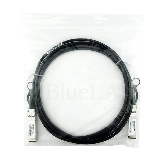74752-2501 Molex  kompatibel, SFP+ 10G 5 Meter DAC Direct Attach Kabel
