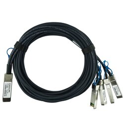 BlueLAN Direct Attach Cable 100GBASE-CR4 QSFP28 1 Meter