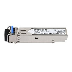 BlueOptics SFP Transceiver 1000BASE-LH 40KM
