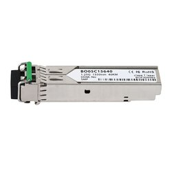 BlueOptics SFP Transceiver 1000BASE-EX 40KM