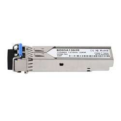BlueOptics SFP Transceiver 100BASE-LX 20KM