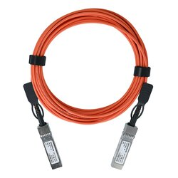 BlueOptics Active Optical Cable SFP+ 10GBASE-SR 5 Meter