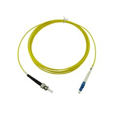 BlueOptics Simplex Fiber Patch Cord LC-ST Single-mode